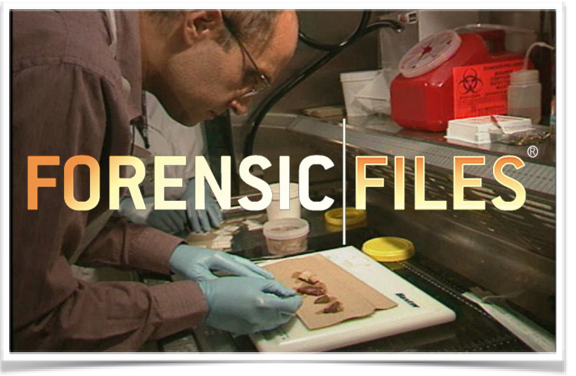 Forensic Files